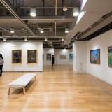 開館記念展「横浜市民ギャラリークロニクル1964-2014」 報告04