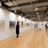 開館記念展「横浜市民ギャラリークロニクル1964-2014」 報告05