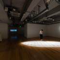 「新・今日の作家展2018 定点なき視点」 阪田清子作品展示風景