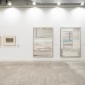 「横浜市民ギャラリーコレクション展2019 昭和後期の現代美術 1964-1989」第3章:1978-(-昭和64)展示風景