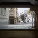 「新・今日の作家展2020 再生の空間」 地主麻衣子《メキシコシティの探偵》2020年 展示風景 photo:Ken KATO